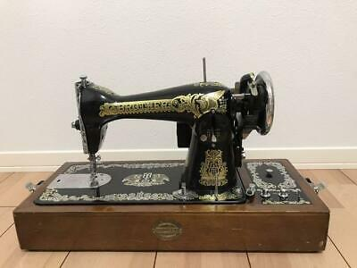 Brother home electric sewing machine antique reprint HA1-B050 100v 35w