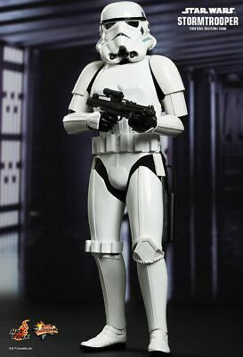 1/6 Stormtrooper A New Hope Figure MMS267 Star Wars Hot Toys Sideshow