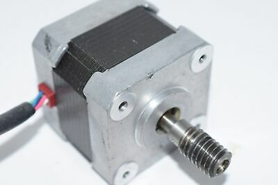 VEXTA PX244-03AA 2 Phase Stepping Motor 12V DC 0.4A