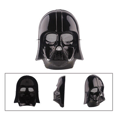 Hot Star Wars Black White Mask Halloween Cosplay Costume Stormtrooper Masks PC