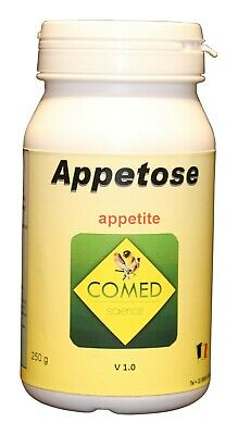 Comed Appetose Bird 250g – Appetite