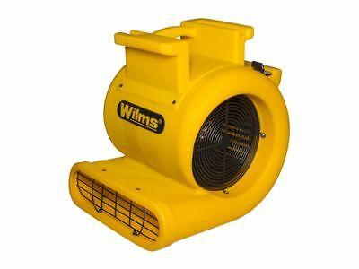 Wilms Rv 2800 - Fan for Ventilation and Dry