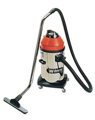 Wilms Ws 2300/50 Vacuum Cleaner, Versatile and Powerful Wet Dry Cleaner