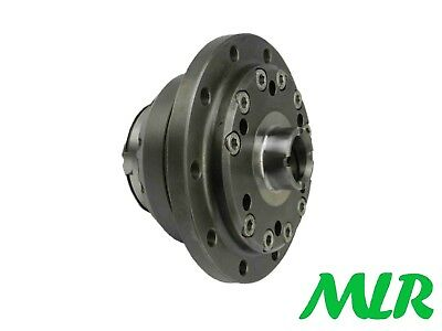 Vauxhall F16 F18 F20 F28 Astra Kadett Calibra Lsd Differential Sperrdifferential