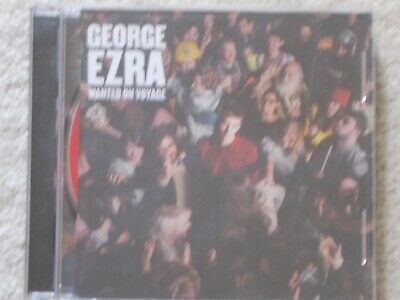 George Ezra - Wanted on Voyage CD