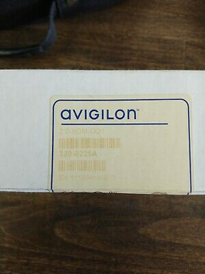 Avigilon  2.0-H3M-DO1 1080P  Security Camera - Network