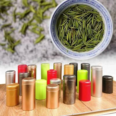 Stainless Steel Airtight Container Smell Proof Stash Weed Bud box canister