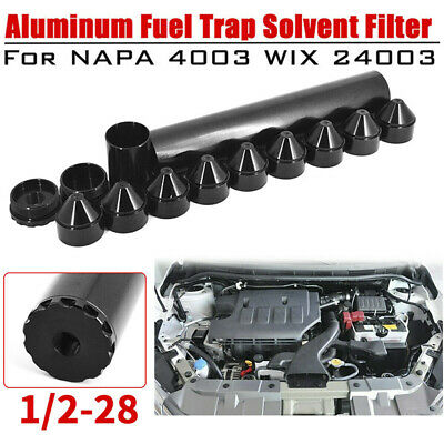 1/2-28 1-3/4X10 CAR FUEL Solvent FILTER Element Tube For NAPA 4003 WIX 24003 hm