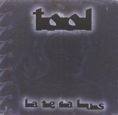 Tool Cd - Lateralus (2001) - New Unopened - Rock Metal