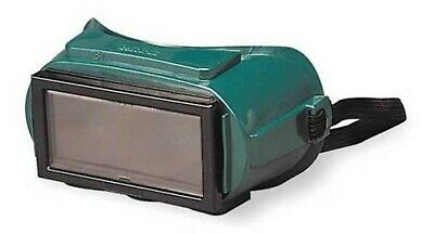Sellstrom Welding Goggles, Shade 5, Fixed Front # 85450