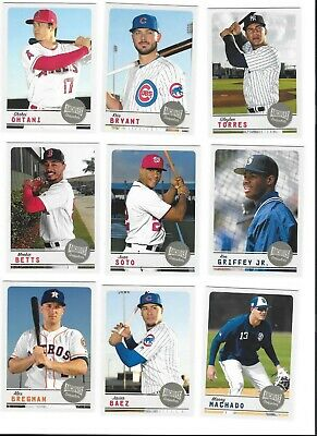 2019 Topps Archives Snapshots - Pick your player - $3.50 flat rate shipping