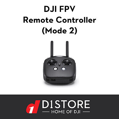 DJI FPV Remote Controller Suitable for FPV Goggles and FPV Air Unit - Genuine DJ
