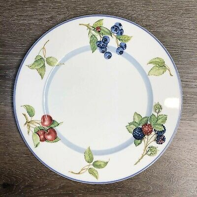 Villeroy & Boch, Cottage, Round Platter / Charger ~new~