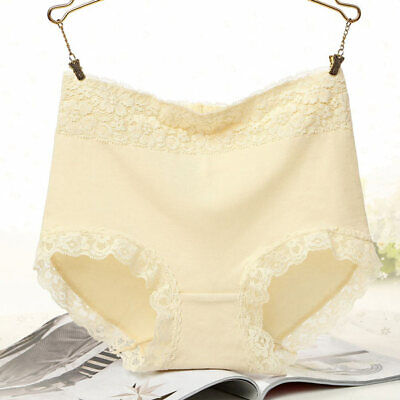 New Panties Cotton Womens Underwear Underpants Lingerie Briefs Hipster Soft Sexy
