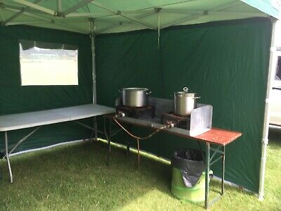 Event And Wedding Catering Business For Sale