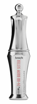 Benefit 24-HR BROW SETTER Invisible 24 Hour Shaping/Setting Eyebrow Gel 3.5ml