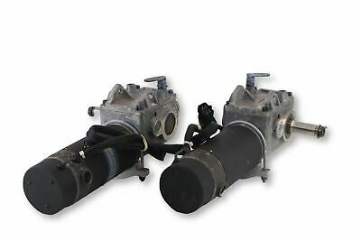 Quantum & Jazzy Left & Right Motors E675 | DRVMOTR1116 DRVMOTR1117 | 675-068-027