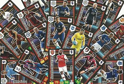 Panini Adrenalyn Xl Premier League 2019/20 - 'Elite' Players - Pick Your Player!