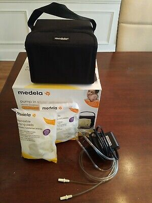 Medela-Pump-In-Style Advanced Double breast pump