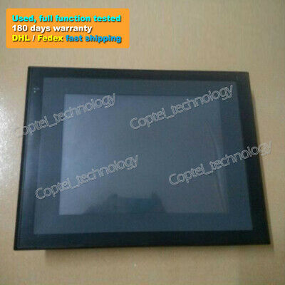 1PC Used Interactive Display for Omron NS10-TV01B-V1 180-days Warranty