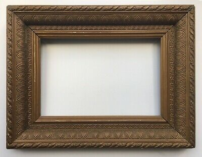 Quality Vintage Decorative Solid Wooden Picture Frame Rebate 31 x 20.5 cm