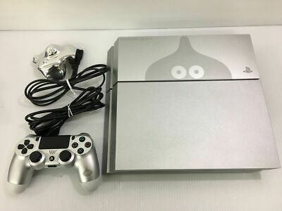 PS4 PlayStation 4 Console System Dragon Quest Metal Slime Edition 500GB F/S
