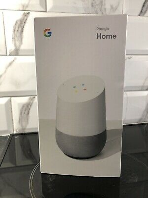 NEW Google Home WiFi Smart Bluetooth Speaker with Google Assistant built in