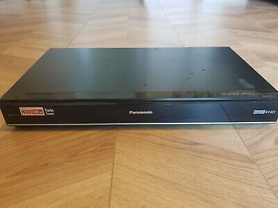 Panasonic DMR-HW120ebk (500GB) DVR