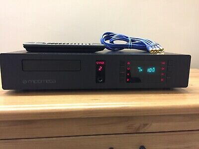 Micromega Stage 2 High End Audiophile CD Player.