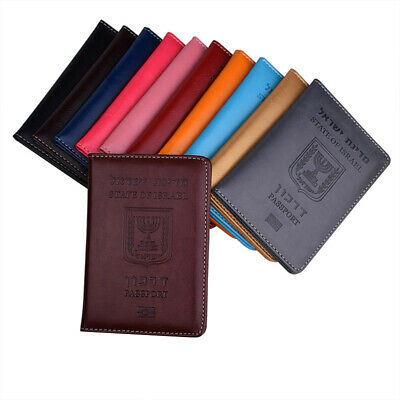 Card Holder Passport Case Cover  Card Holder Passport Holder  ID Card Case
