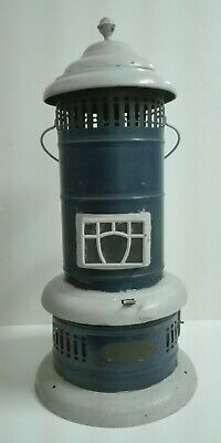 Antique Vacuum Oil Company Kerosene Heater Model Nº72