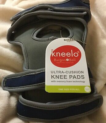 Kneelo Soft Garden Knee Pads by Burgon & Ball Gardening