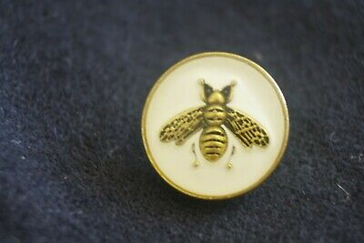 ❤GUCCI BUTTONS LOT OF 6  BEE 14 mm or 0,5 inch Small Metal