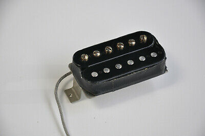 Gibson Burstbucker Pro 3 Humbucker Pickups Alnico V GOLD ~MINT~ Les Paul Custom