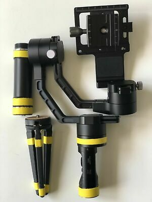Zhiyun Crane V2 3-axis Gimbal Stabilizer for Mirrorless Camera and DSLR W Tripod