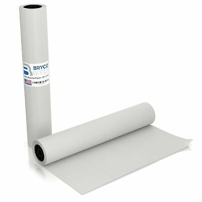 White Kraft Butcher Paper Roll - Long 24 Inch x 175 Feet (2100 Inch) - Food G...