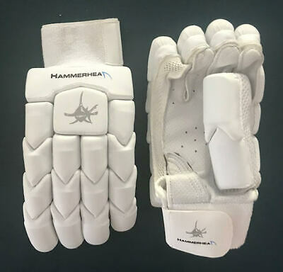 Hammerhead Legend Batting Gloves - Mens Right Hand (FREE Freight)