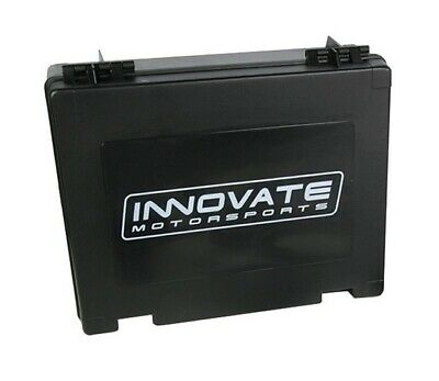 INNOVATE LM-2 Black Carrying Case *Case Only* #3836