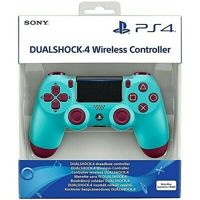Controller Sony Wireless Ps4 Dualshock 4 Pad Verde Playstation 4 V2 Joystick