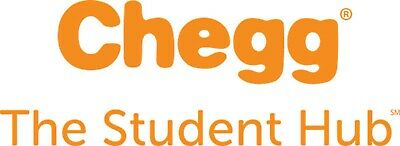 chegg One Month