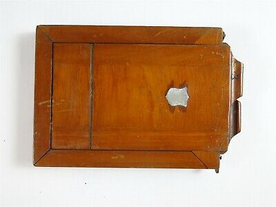 Wooden Camera Darkslide 4.5 x 3.25 inches 1/4 Plate #4