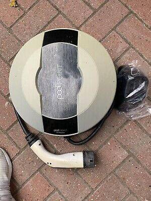 Pod Point 7kW Type 2 Charger Used