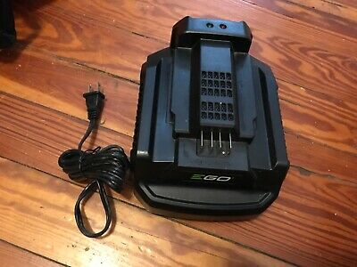 EGO Power+ CH2100  56V 56 Volt Lithium-Ion Standard cordless battery Charger