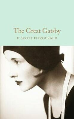 The Great Gatsby by F. Scott Fitzgerald 9781509826360 | Brand New