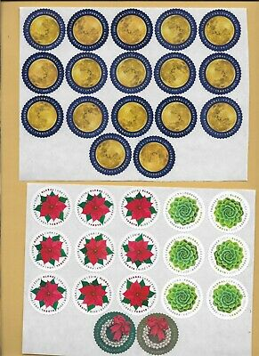 USA 50 x GLOBAL FOREVER STAMPS. UNFRANKED WITH GUM VALUE $57.50 POSTAGE STAMPS