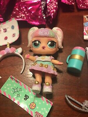 LOL Surprise Sparkle Series Unicorn L.O.L New, Fresh from the package today!