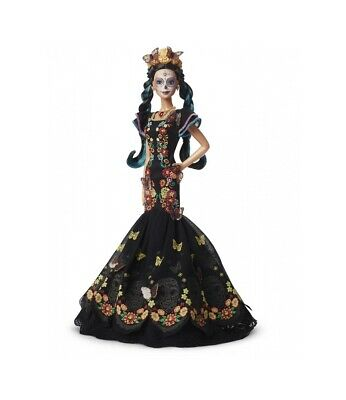 Barbie Day Of The Dead Barbie Dia De Los Muertos PRE ORDER