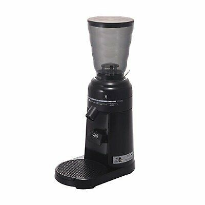 HARIO Electric Coffee Mill V60 Coffee Grinder EVCG-8B-J NEW from JAPAN