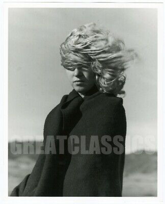 Marilyn Monroe Young Lovely 1945 Vintage Dblwt Photograph By Andre De Dienes