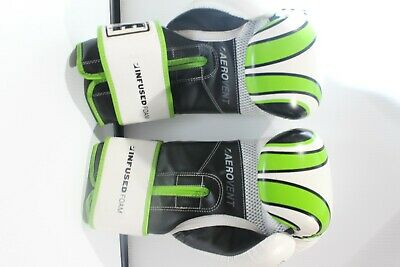 Title Boxing Gloves Aerovent Infused Foam Impact